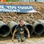 Tough Mudder Medal - Train to Win Your Next Event